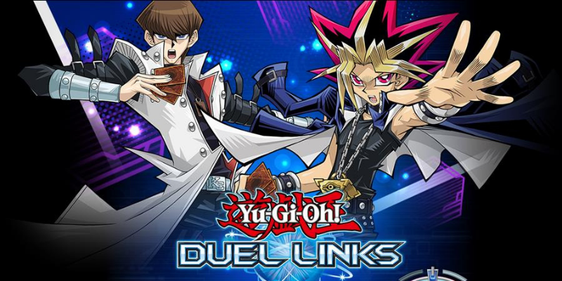 3 Best Decks in YuGiOh Duel Links to Climb the PVP Ranks