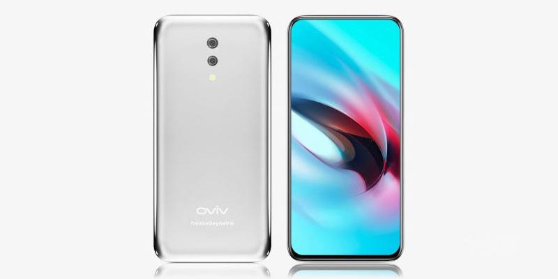 Photo of A Port-free Smartphone: The All-Glass Vivo Apex 2019