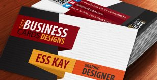 Easter 2015: Get Inspired With The Beginning Of New Faces For Business Card Designs