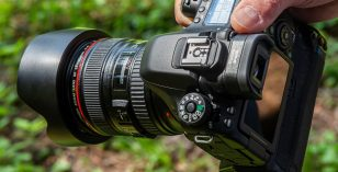 5 Essential DLSR Camera Considerations for First Time Buyer