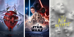 Scoopfed's Top 3 Long Awaited Big-screen Movies of 2019