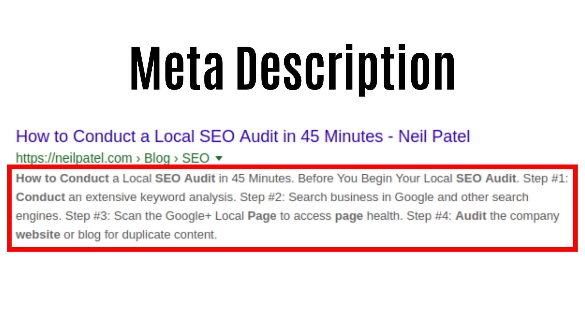 meta-description-seo