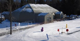 The Technology Behind Fabric Building: How To Regulate Temperature?
