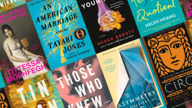 Photo of Reduce Your Stress: Read A Fiction Book