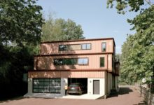 Photo of Very Practical Ideas for Shipping Container Homes