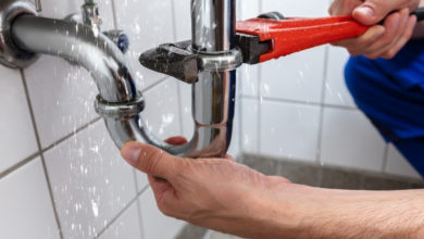 Photo of Plumbing Tricks to Avoid Winter Water Problems
