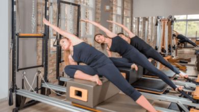 Photo of Top 5 Benefits of Pilates