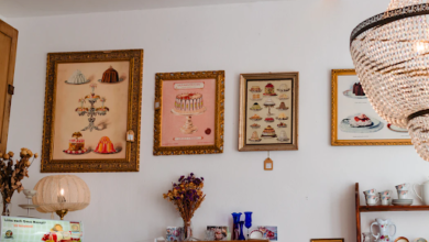 Photo of Top 5 Reasons Why Your Home Needs Art