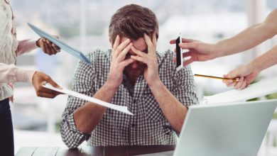 Photo of Four Ways To Deal With Stress When Selling Online